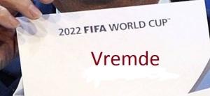 Het staat onverbiddelijk op papier. Het WK voetbal komt in 2022 naar Vremde.