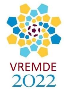 Het officiële WK-logo