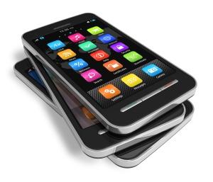 Smartphone kopen, sociaal overleg gratis erbij!