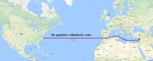 atlantischeroute