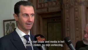 assadinterview